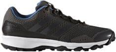 Adidas Duramo 7 Trail M Férfi futócipő, Fekete