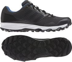 Adidas buty Duramo 7 TRail M Utility Black /Utility Black /Core Black