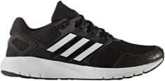 Adidas Duramo 8 M Férfi futócipő, Fekete/Fehér