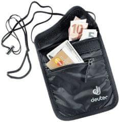 Deuter potovalna denarnica Security Wallet II