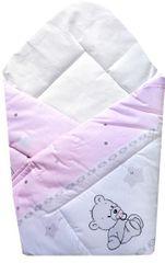 """COSING odeja """"Wrap"""" 80x80 cm"""