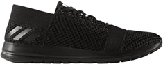 Adidas Element Refine 3 Férfi futócipő, Fekete