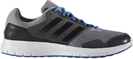 Adidas tenisice za trčanje Duramo 7 M, sive/plave, 42,7