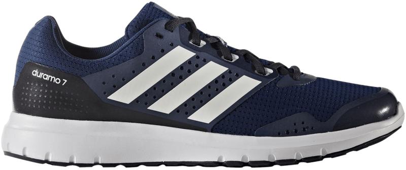 Adidas Duramo 7 M Mystery Blue /Ftwr White/Night Navy 43.3