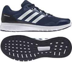 Adidas tekaški copati Duramo 7 M, modri/beli