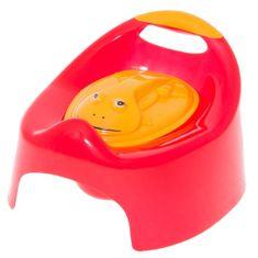 COSING Nočník hrací s krytom Žabička
