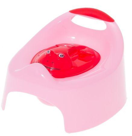 COSING Kahlica s pokrovom Žabica, roza