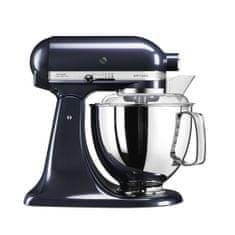 KitchenAid kuhinjski robot Artisan 5KSM175PSEUB, Blueberry