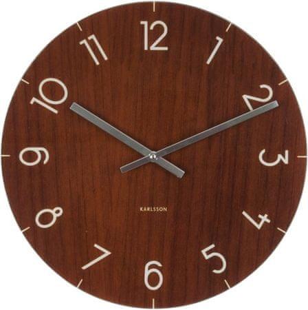 Karlsson zegar ścienny 5619DW