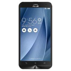Asus telefon Zenfone GO, srebrn (ZB552KL)