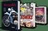 Lexikony, encyklopedie