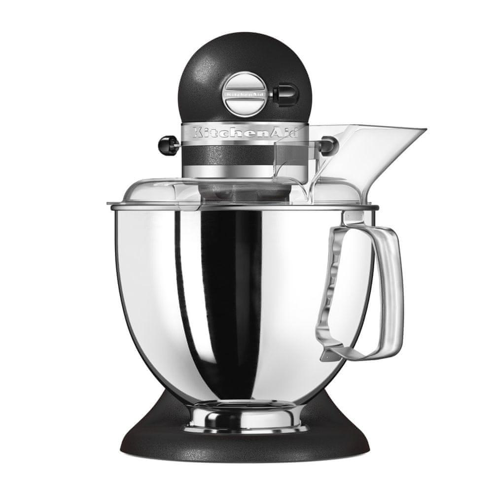 KitchenAid kuchyňský robot 5KSM175PSEBK