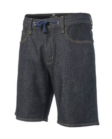 Rip Curl moške kratke hlače Keystone 36 temno modra