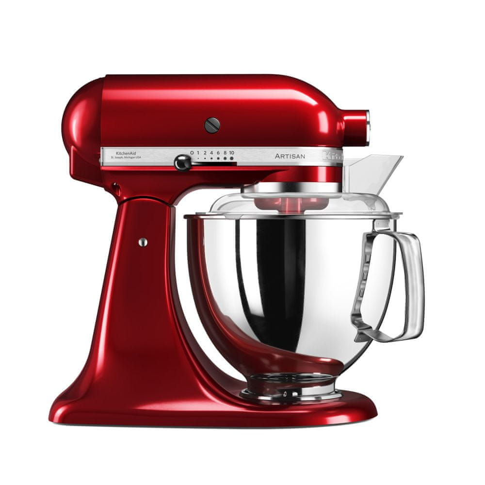 KitchenAid kuchyňský robot 5KSM175PSECA