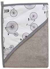 COSING brisača 320g/m2, 100 x 100 cm
