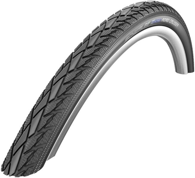 Schwalbe Road Cruiser Kevlar Guard (drát 20x1.75)