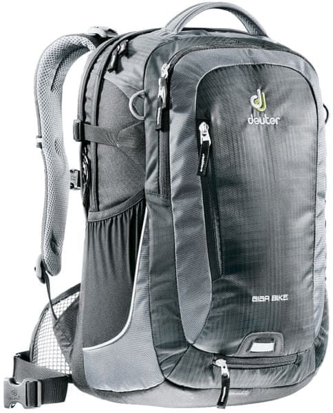 Deuter Giga Bike black-granite