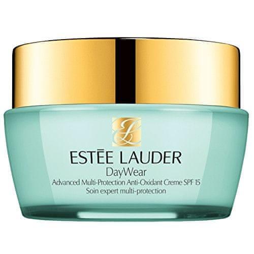 Estée Lauder Zdokonalený ochranný krém proti prvním příznakům stárnutí pro suchou pleť DayWear SPF 15 (Advanced M