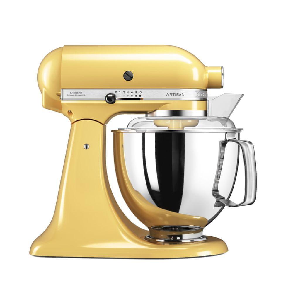 KitchenAid kuchyňský robot 5KSM175PSEMY