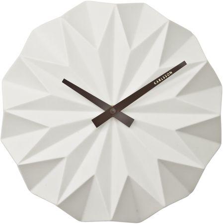 Karlsson KA5531WH Origami