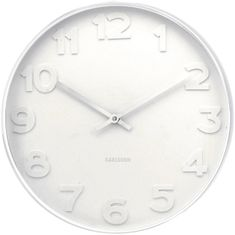 Karlsson zegar ścienny 5636