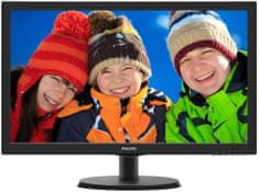 "Philips monitor LCD 21,5"" 223V5LHSB2"