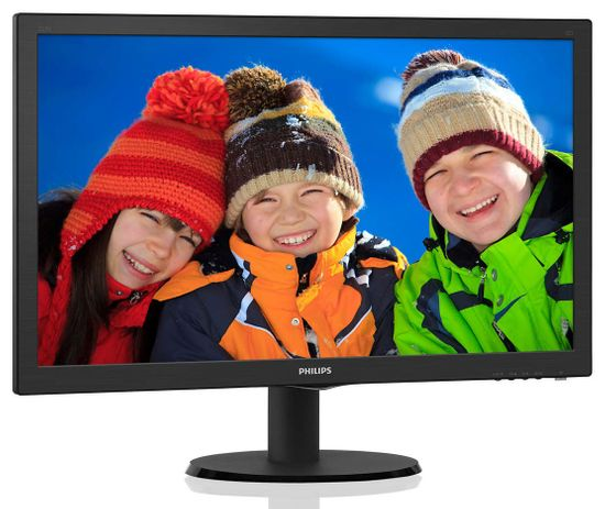 "Philips monitor LCD 21,5"" 223V5LHSB2"