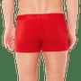 3 - s.Oliver trojité balení pánských boxerek M viacfarebná