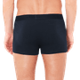 5 - s.Oliver trojité balení pánských boxerek M viacfarebná