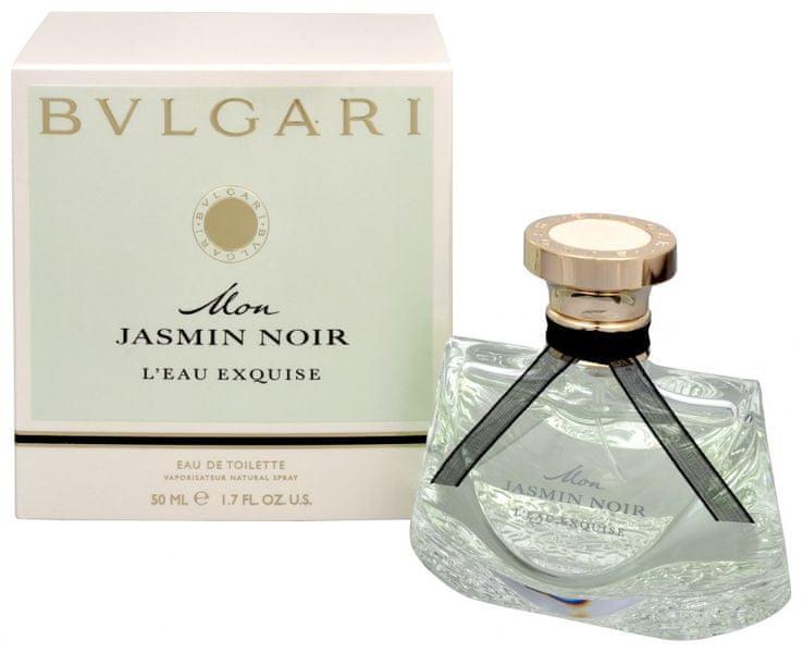 Bvlgari Mon Jasmin Noir L´Eau Exquise - EDT 75 ml