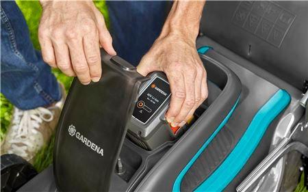 Gardena PowerMax Li-40/41 akumulatorska kosilica (5041-20)