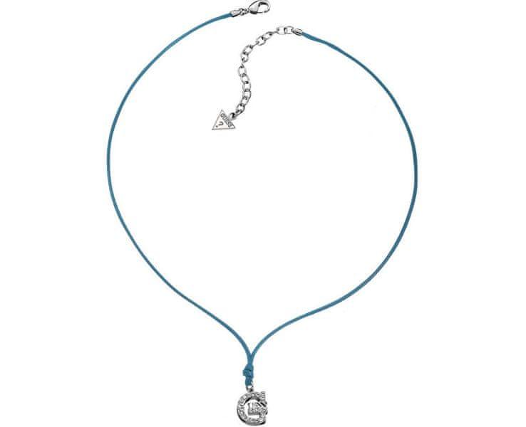 Guess Hravý dámský náhrdelník UBN21202