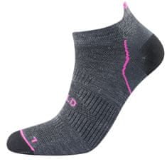 Devold skarpetki Energy Low Woman Sock Dark Grey
