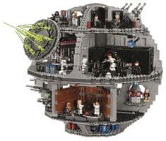 LEGO® Star Wars 75159 Hviezda smrti