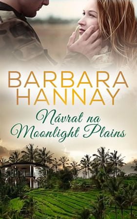 Hannay Barbara: Návrat na Moonlight Plains