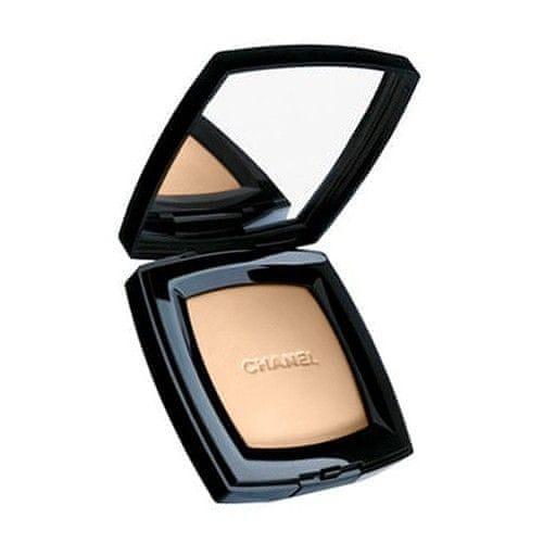 Chanel Kompaktní pudr pro přirozeně matný vzhled Poudre Universelle Compacte (Natural Finish Pressed Powder