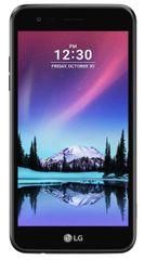 LG GSM telefon K4 2017 (M160), črn