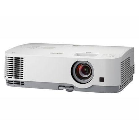 NEC projektor LCD XGA ME331X 3300A 6000:1 2,9KG 4:3