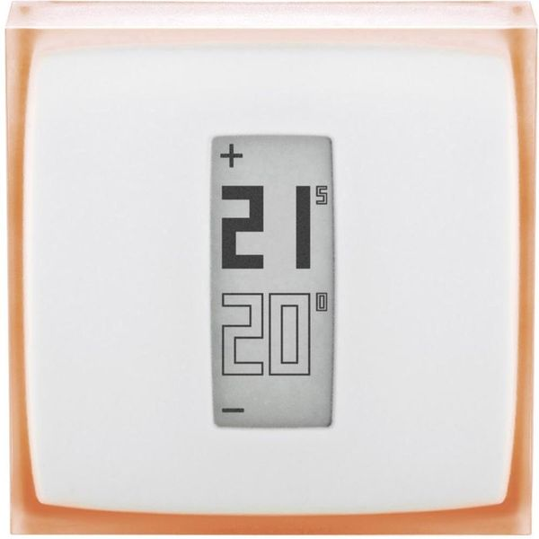 Netatmo Bezdrátový termostat NTH01-DE-EC