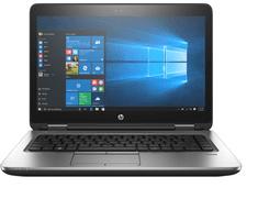 HP prenosnik ProBook 640 G3 i7-7600U/8GB/256SSD/14FHD/Win10P (Z2W40EA)