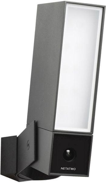 Netatmo Venkovní IP kamera Presence NOC01-DE