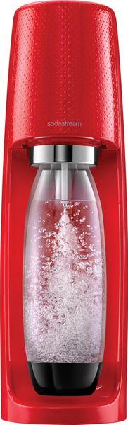 Sodastream Spirit Red