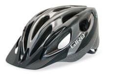 Giro Skyline Black/Charcoal (54-61 cm)