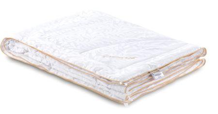 Vitapur celoletna svilena odeja Victoria's Silk, 200 x 200cm