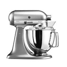 KitchenAid kuhinjski robot Artisan 5KSM175PSENK, Brushed Nickel