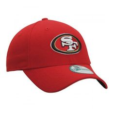 New Era 9Forty kapa San Francisco 49ers The League (09479)