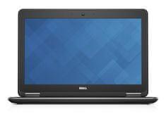 """DELL Latitude E7250 ultrabook 12,5""""/i5-5300U/8GB/SSD 128GB/WIN10 PRO"""