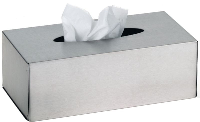 Kela Box na kapesníky Clean