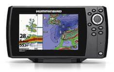 Humminbird Helix 7X Chirp GPS G2