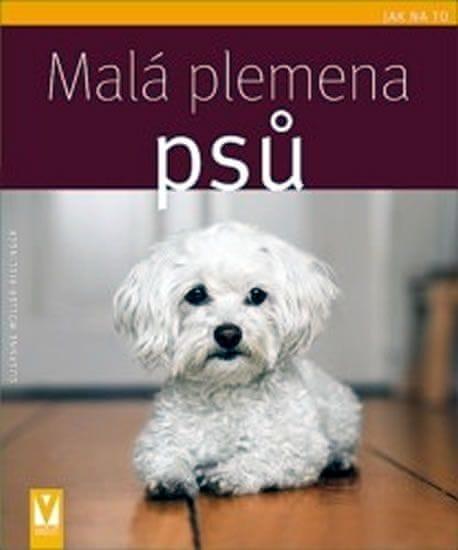Müller-Rielinger Susane: Malá plemena psů - Jak na to